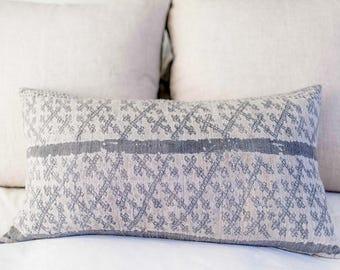 Hmong Batik Pillows | 14 x 24