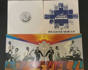 Let The Good Times Roll Deluxe 2 Vinyl Record Set