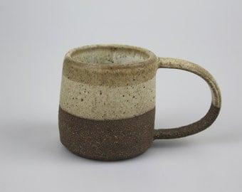 Dark Rustic Mug 1