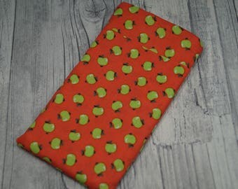 """Cell phone bag """"Apple pouch"""""""