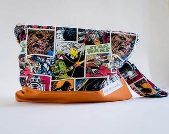 Wet Bag, Star Wars Print  (Free Shipping)