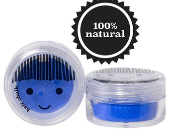 Happy Hair Chalk Pot by No Nasties Makeup Australia