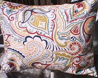 Kaleidoscope Envelope Pillow