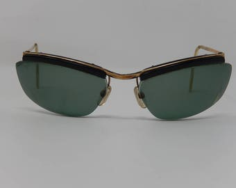 Old Sunglasses Sol Amor, Vintage, Free Shipping
