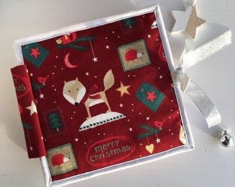 Christmas Quiet Book, Quiet Book, Toddler Activity Book, Newborn gift, Busy Book, Felt Book, Soft Toy, Church Book, Baby Quiet Book