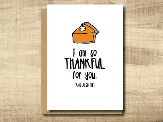 Printable Thanksgiving Card Make Your Own Cards At Home