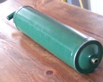Vintage Bicycle Tire Pump