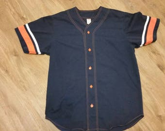 Supreme jersey,supreme baseball jersey, MEDIUM