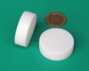 Medium Rattle Discs