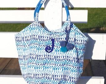 Bucket Canvas Bag