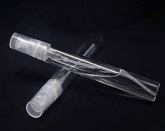 10ml Skinny Glass Spray bottles