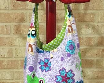 Kids Reversible Handbag