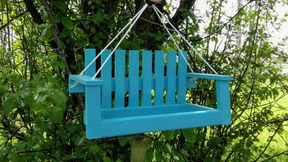 Items similar to Beach Bird Feeder - tropical bird Feeder ...