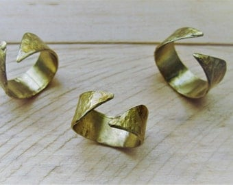 Ring open diagonal