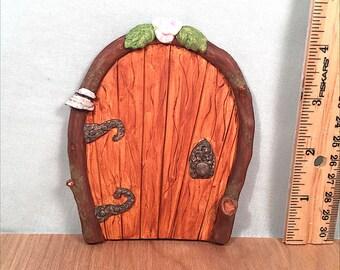 Gnome Branch Door
