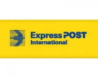 International Express Post