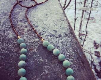perdita necklace