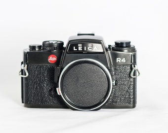 Leica R4 (body only) in MINT condition!