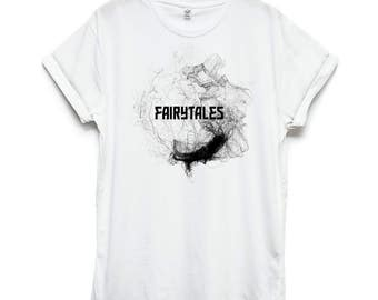 Fairytales - shirt - men