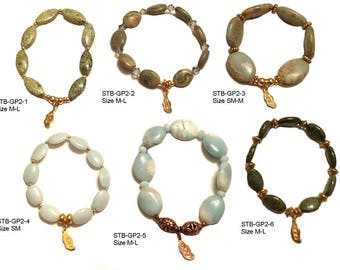 STATEMENT Stretchy Bracelets to inspire civility Group 2