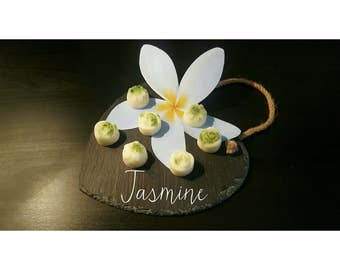 Pack of 4 Jasmine Soy Wax Melts