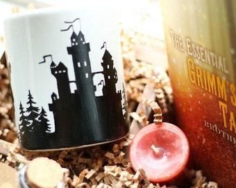 Grimm's Fairy Tales Mug