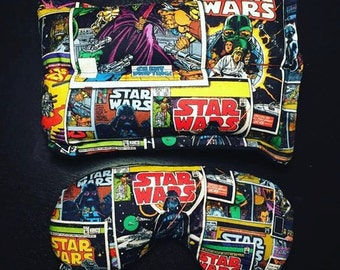 Star Wars Therapeutic Rice Bag Set