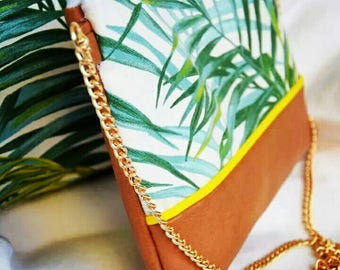 Plant Pocket string bag
