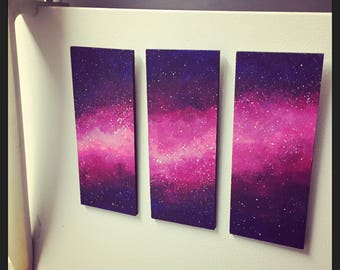 Galaxy Magnets