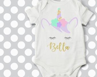 Unicorn svg, Unicorn face svg, unicorn horn svg, Unicorn, SVG, DXF, unicorn birthday, birthday shirt, art svg, rainbow svg, ice cream svg