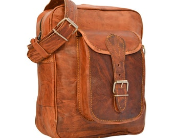 Gusti Leather ' frank ' genuine leather handbag
