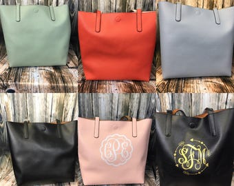 Personalized,Monogrammed, Large Tote/ purse