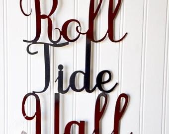 Roll Tide Yall