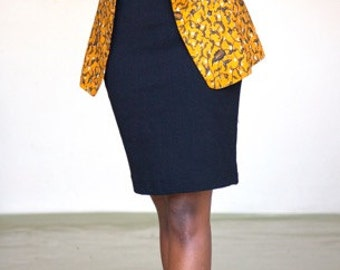 Tailor Made Zara Jacket