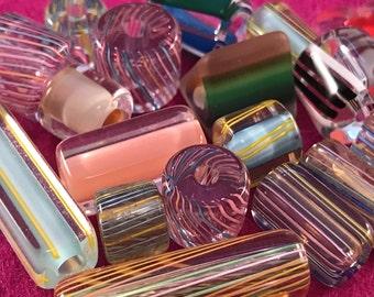 David Christensen Glass Lot 1
