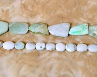 Natural Opal Strands-B