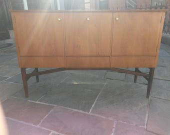 Now sold! 20th century teak sideboard made by meredew 1950s/60s