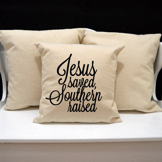 jesus saved southern raised home decor decorative pillow images of virgin mary jesus christ child images byzantine