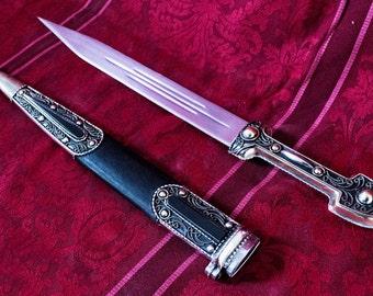 Georgian Daggers