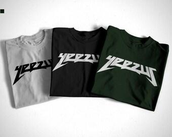 The Life Of Pablo,Kanye West T-shirt, Yeezus T-shirt, Kanye West T-shirt, Yeezus T shirt, Kanye T shirt, Yeezy Shirt, Yeezus Tour, T shirt.