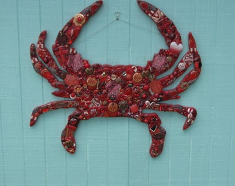 King Red Crab (largest)
