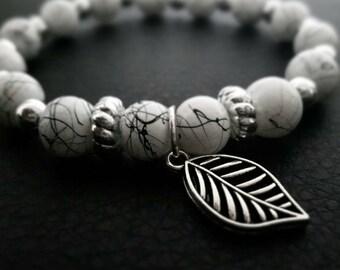 Marble bracelet