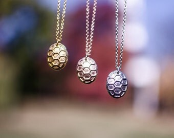 Matching Turtle Necklaces - Mix and Match Colors! - University of Maryland