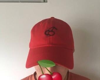 cherry bomb cap