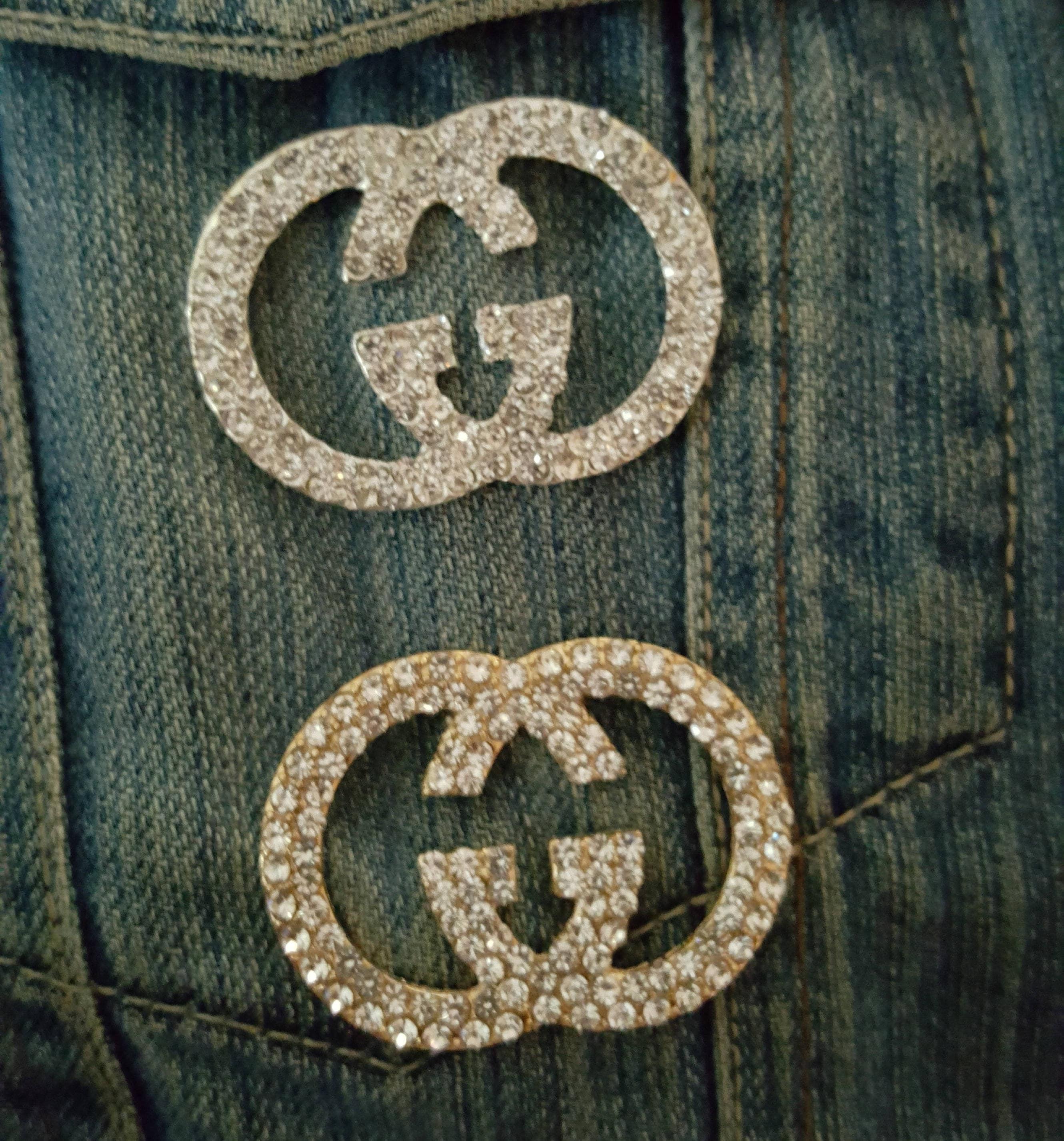 Gucci Logo Wallpaper - WallpaperSafari