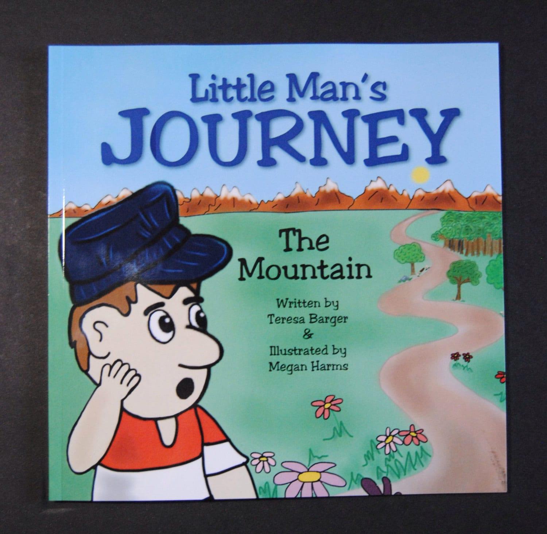 little man u0027s journey the mountain christian children