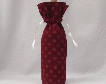 Wine Gift Bag, Wine Tote Bag, Bridesmaid Gift Bag, Wine Tote, Piller Candle Gift Bag, Hostess Gift, Housewarming Gift, Wine Gift Bags