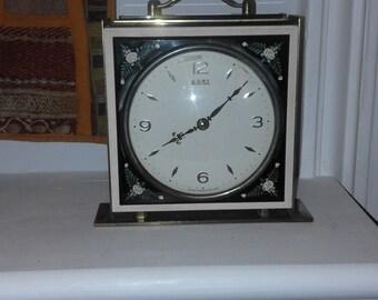 A beautiful Art Deco clock