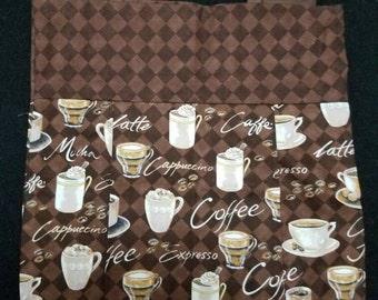 Coffee Break Handbag