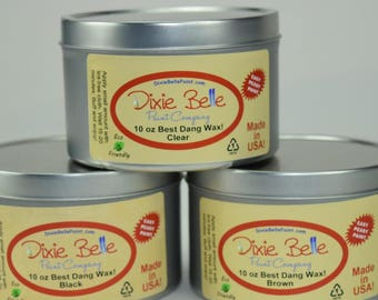 Dixie Belle- Best Dang Wax- Clear